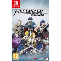 Fire Emblem: Warriors Nintendo Switch