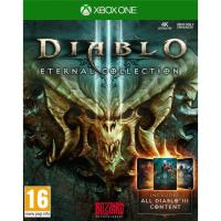 Diablo III Eternal Collection Xbox One