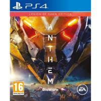 Anthem: Legion of Dawn Edition PS4