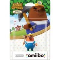 Amiibo Resetti Animal Crossing Collection