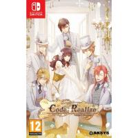Code:Realize - Future Blessings Nintendo Switch