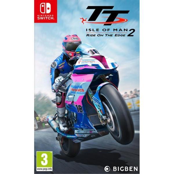 TT Isle of Man: Ride on the Edge 2 Nintendo Switch