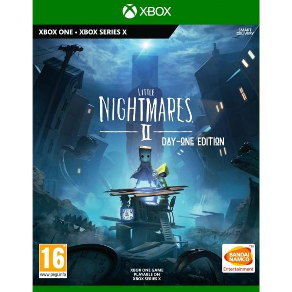 Little Nightmares II Day One Edition Xbox One