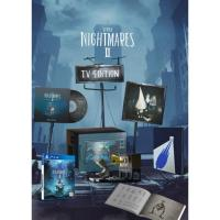 Little Nightmares II TV Edition PS4