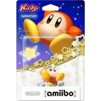 Amiibo Waddle Dee Kirby Collection