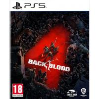 Back 4 Blood PS5