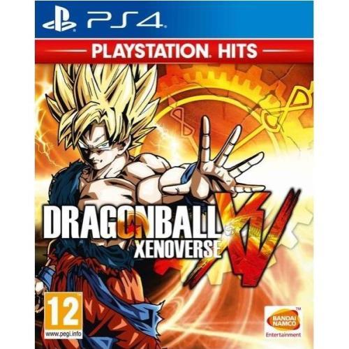 Dragon Ball: Xenoverse (Playstation Hits)
