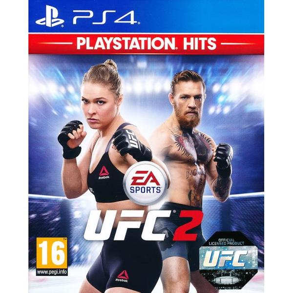 EA Sports UFC 2 (Playstation Hits)