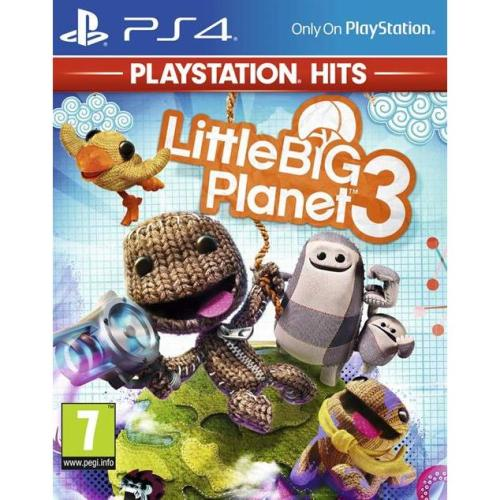 LittleBigPlanet 3 (Playstation Hits)