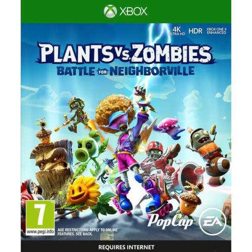 Plants vs. Zombies: Battle for Neighborville (Import) Xbox One
