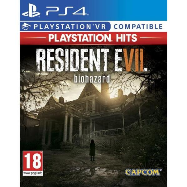 Resident Evil 7: Biohazard VR (Playstation Hits)