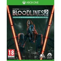 Vampire: The Masquerade - Bloodlines 2 Unsanctioned Edition Xbox One