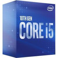 Intel Core i5-10600K Boxed