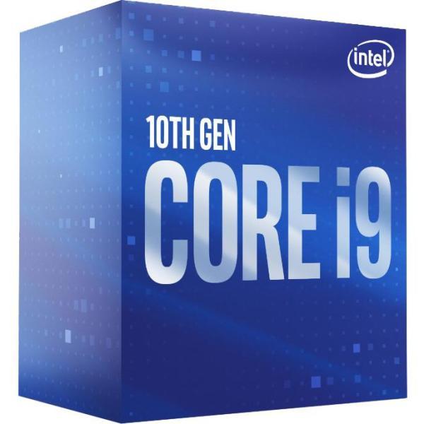 Intel Core i9-10900 Boxed