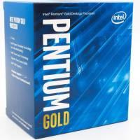 Intel Pentium Gold G6400 Boxed