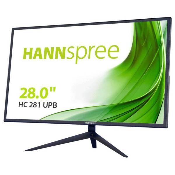 Hannspree 4K HC 281 UPB