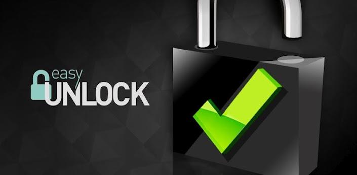 Easy Unlock Keylock