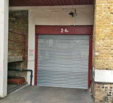 Shutter repair for 19 management