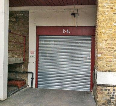 Shutter repair for 19 management