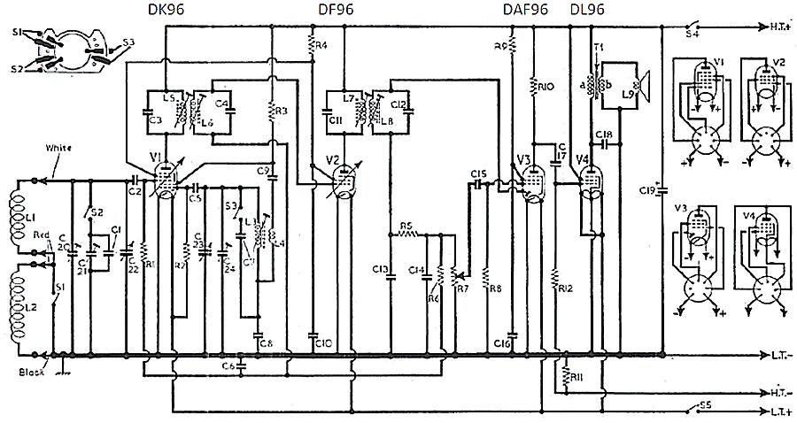 Daf Lf 45 Wiring Diagram : 24 Wiring Diagram Images