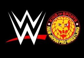 Comparaciones odiosas: WWE vs NJPW