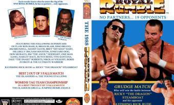Proyecto PPV: Royal Rumble 1988