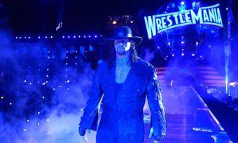 La hipocresía de la IWC con The Undertaker