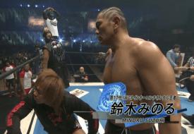 Previa NJPW Wrestling Hi No Kuni 2018