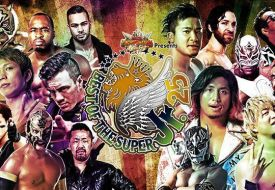 Guía Best of The Super Juniors XXV
