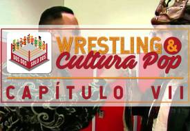Wrestling y cultura popular VII (y final): el gusto por lo falso