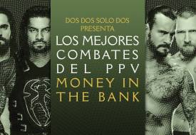 Grandes combates del PPV Money in the Bank