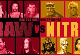 Raw vs Nitro: Días 8, 9 y 10
