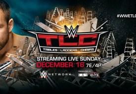 Previa WWE TLC 2018