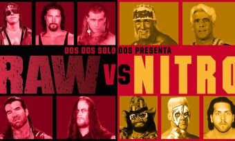 Raw vs Nitro: Día 32