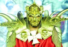 A Rey muerto, rey puesto