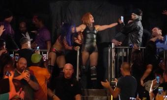 Análisis en Caliente WWE Clash of Champions 2019