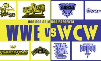 WCW Slamboree 1996