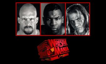 WWE WrestleMania 14