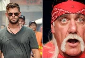 Chris Hemsworth habló sobre ser Hulk Hogan