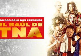 El baúl de TNA: No Surrender 2005