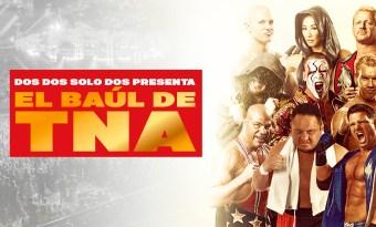 El Baúl de TNA: Destination X 2007