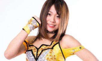 Arisa Hoshiki se retira de la lucha libre