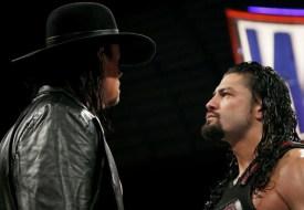 """The Undertaker """"decepcionado"""" por su lucha en WrestleMania 33"""