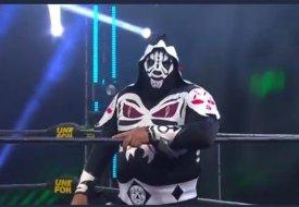 AAA Lucha Fighter capítulo 3