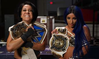 Resultados Friday Night SmackDown 05.06.2020