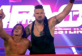 Resultados Impact Wrestling 16.06.2020