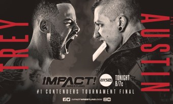 Resultados de Impact Wrestling 02.06.2020