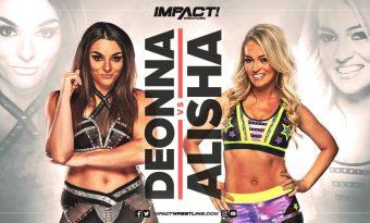 Resultados Impact Wrestling 23.06.2020