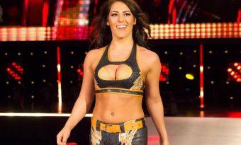 Tessa Blanchard tendría problemas con Impact Wrestling
