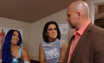 Productor de WWE también da positivo por Covid-19